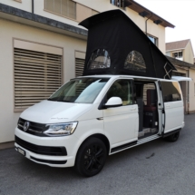 VW Bus T6 Individualausbau by Simodul GmbH